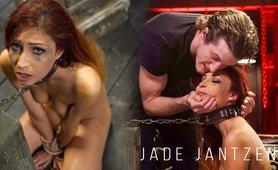 Hostelxxx Felicity Feline & Jade Jantzen Robbed and Roped Part 2